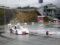 Test vehículos