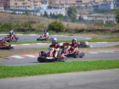 Go Karting Marbella