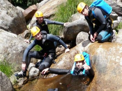 Compañia de Guias de Montaña Norte de Extremadura Despedidas de Soltero