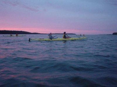 Sports Mallorca Kayaks