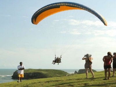 Air works Team Parapente