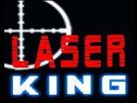 Laser King