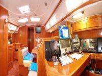 Enjoy aboard the Chimista