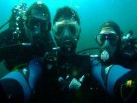 Immersioni nelle Asturie