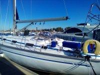 船租赁Huelva