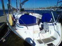 帆船出租在Huelva