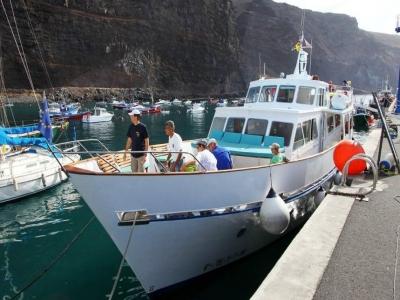 Servicios Turisticos Tina S.L. Paseos en Barco