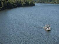 Placenteros paseos en barco por el Miño