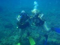 Submarinismo en Alicante