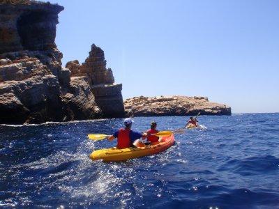 Yesadventure Kayaks