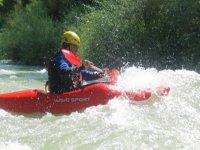 Descensos por el río Genil