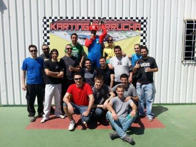 Karting Garrucha Despedidas de Soltero