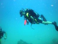的美调查海底