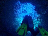 Investiga el fondo marino