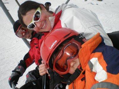Club Esqui Montaventura Esquí