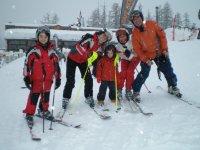 Cursos de esqui en las mejores estaciones