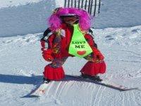 Carnaval sobre nieve