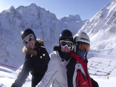 Club Esqui Montaventura Raquetas de Nieve
