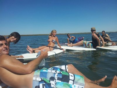 WET Huelva Pro Center Paddle Surf