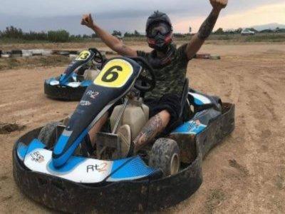 Ribera Activa Karting
