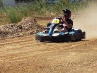 Dirt Karts circuit