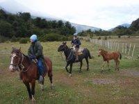 riding with bujarkay