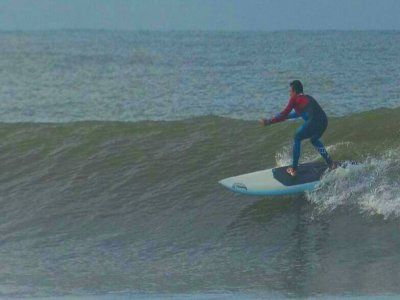 WET Huelva Pro Center Surf