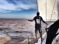 ven a navegar con nosotros