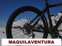Maquila Aventura Rutas 4x4