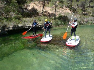 Kalahari Paddle Surf