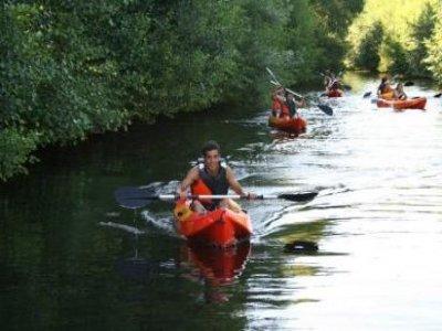 Naturaliste Kayaks
