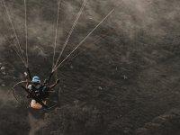 动力伞飞行