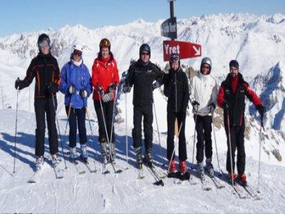 Club Esqui Montaventura