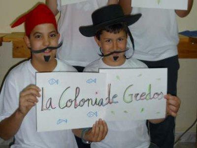 La Colonia de Gredos