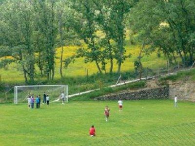 La Colonia de Gredos Campus de Fútbol