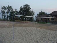 Voley-playa