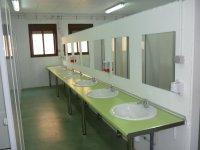lavabos comunes