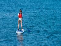 Alquiler de Paddle surf en Caleta de Fuste 1 hora