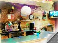 cafeteria para los padres