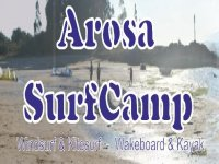 Arosa SurfCamp Wakeboard