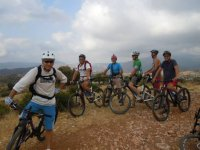 Group of MTB