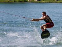 Learn Wakeboard