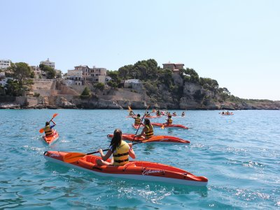 Port Calanova Kayaks