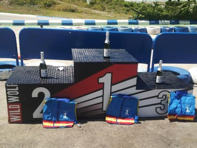 Karting Finestrat Despedidas de Soltero