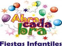 Abracadabra Fiestas Infantiles