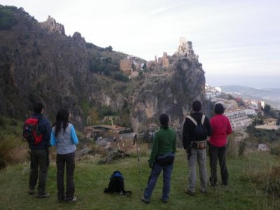 Tierraventura Cazorla Campamentos Multiaventura