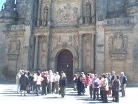 Recorre Jaén de forma diferente