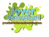 Jover Paintball Team Building