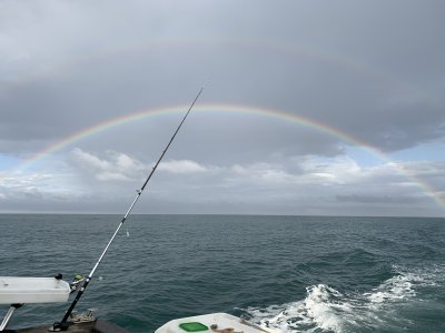 Gita di pesca a fondo da Lastres 4 ore