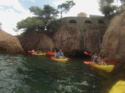 Excursiones Barcelona Kayaks